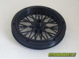 ARX 540 / Reely Dirtbike Spoke Front Wheel / Speichenrad Vorne 1