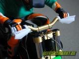 ARX 540 X-Rider Reely Dirtbike Handschützer