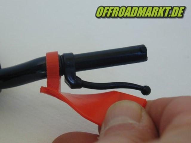 ARX 540 - ARM 540 Hand Guards Handschutz 2