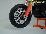 REELY Dirtbike, X-Rider, ARX 540 Bremsscheibe