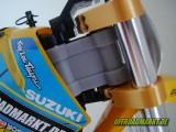 Lenkungsteile flexibel für ARX 540, reely Dirt Bike 1