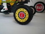 Beadlocks mit Mud Plugs für 1-4 RC KYOSHO ATV Quad Rider 1