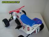 Lenker für das KYOSHO ATV Quad Rider