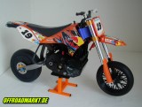 Supermoto Reely Dirtbike Speichen Felge