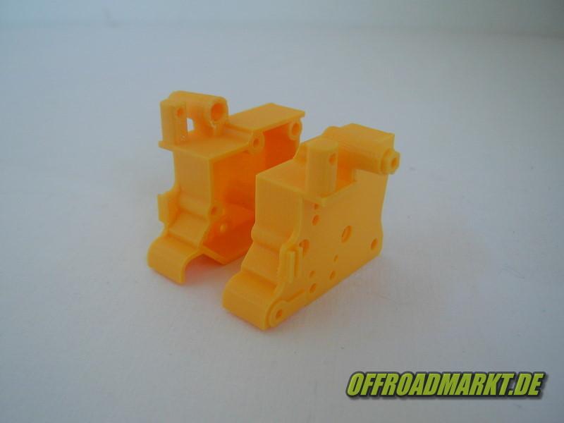 Tamiya 50651 Vorderteil / Front Part M-01 / M-02 210 Nachbau 4