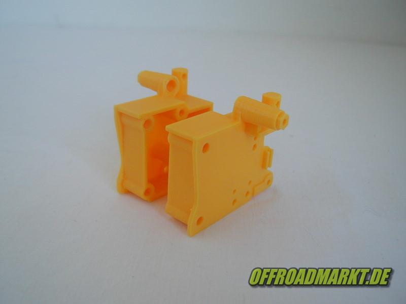 Tamiya 50651 Vorderteil / Front Part M-01 / M-02 210 Nachbau 5