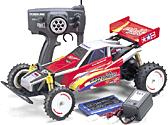 Tamiya 46029 QD Baja King red