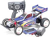 Tamiya 46030 QD Baja King blue