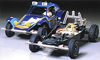 Tamiya 58023 Holiday Buggy