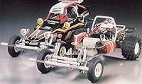 Tamiya 58034 Super Champ
