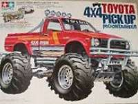 Tamiya 58111 Mountaineer