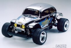 Tamiya 58252 Blitzer Beetle Chrome Edition (Ltd. Ed.)