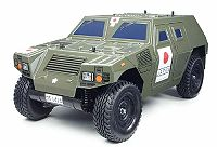Tamiya 58326 Light Armored Vehicle