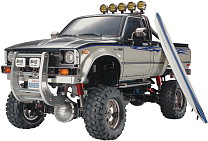 Tamiya 58397 TOYOTA-HILUX-HIGH-LIFT