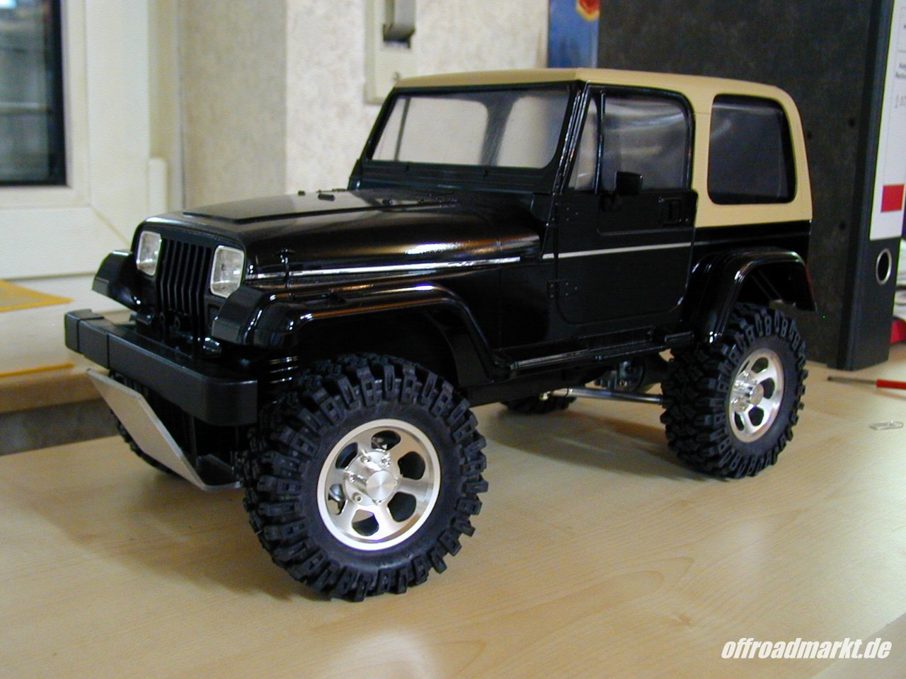 tamiya wrangler pictures. Black Bedroom Furniture Sets. Home Design Ideas