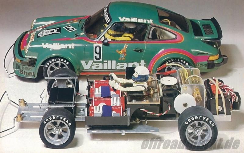 Tamiya Porsche 934 Turbo RSR 58001