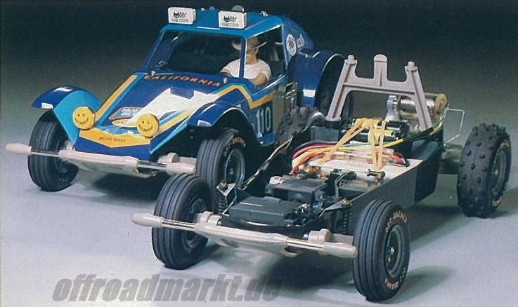 Tamiya Holiday Buggy 58023