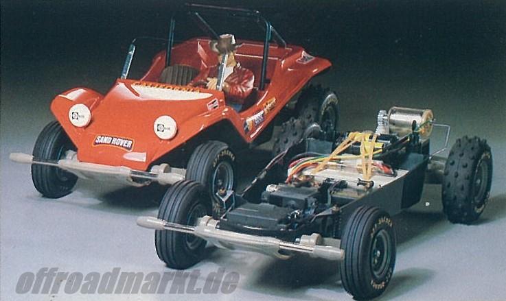 Tamiya Sand Rover 58024