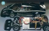 58008 Tamiya Lamborghini Countach LP500S (CS)