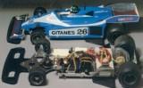 58010 Tamiya Ligier JS9 Matra