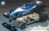 58012 Tamiya Ligier JS9 Matra (CS)