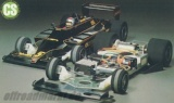 58020 Tamiya JPS Lotus 79 (CS)