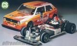 58025 Tamiya VW Golf Racing Group 2