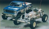58027 Tamiya Ford F150 Ranger XLT