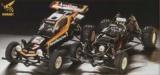 58045 Tamiya The Hornet