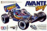 58085 Tamiya Avante 2001
