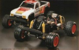 58086 Tamiya Toyota Hilux