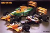 58118 Tamiya Benetton B192