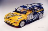 58125 Tamiya Michelin Pilot Cosworth