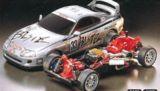 58137 Tamiya Blitz Toyota Supra Group N