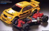 58145 Tamiya AMG Mercedes DTM Promarkt