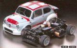 58158 Tamiya Fiat Abarth 1000 TCR