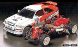 58176 Tamiya Repsol Ford Escort RS