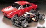 58187 Tamiya ALFA Romeo Giulia Sprint GTA