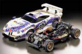 58193 Tamiya Porsche 911 GT-1