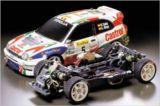 58218 Tamiya Toyota Corolla WRC