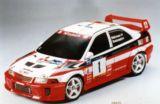 58225 Tamiya Mitsubishi Lancer EVO V WRC