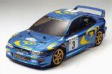 58226 Tamiya Subaru Impreza WRC (Ltd. Ed.)