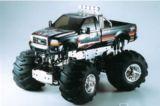 58232 Tamiya Juggernaut