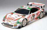 58264 Tamiya Castrol Toyota Toms Supra