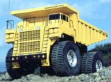 58268 Tamiya Mammoth Dump Truck