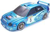 58277 Tamiya Subaru Impreza WRC 2001 (w/Finished Body)