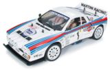 58278 Tamiya Lancia 037 Rally (Ltd. Ed.)