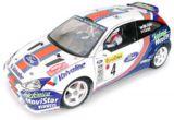 58281 Tamiya Ford Focus RS WRC 01