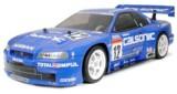 58285 Tamiya Calsonic GT-R 2001