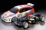 58292 Tamiya Ford Focus WRC 02